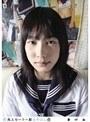 素人セーラー服生中出し(改) 052