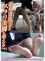 街角日常にあるスラリ美脚に萌える Vol.3 ダウンロード