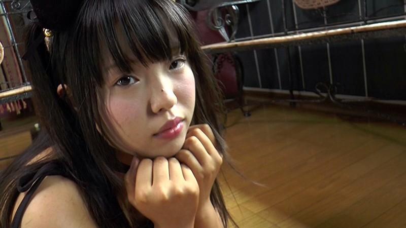 上田芹菜 「【妹】ロリ系巨乳アイドルのぷるぷるGカップ映像拡散開始www」 サンプル画像 7