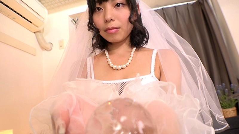 鳴海千秋 「スレンダーボディでキュッと締ったキュートなお尻のちぃchanが手ブラしてくれて、ずっーと見つめてくれるし幸せ」 サンプル画像 18