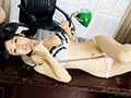 この撮影で自前の下着披露ンゴ。 稲森美優sample5