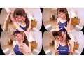 (h_1155crvr00091)[CRVR-091] 【VR】倉多まお 眼鏡×競泳水着×くびれボイン VR 優しい笑顔のGカップ美女と中出しSEX! ダウンロード 7