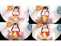 【VR】宮沢ゆかり うたた寝カノジョにこっそりいたずら…その...sample14