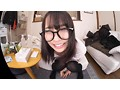 【VR】枢木あおい 部屋に転がり込んできた黒髪眼鏡女子と朝か...sample2
