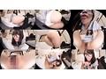 【VR】枢木あおい 部屋に転がり込んできた黒髪眼鏡女子と朝か...sample9