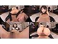 【VR】高杉麻里 彼女がボンデージに着替えたら…かわいい彼女...sample9
