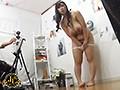 ヌードデッサンモデルの高額アルバイトでやってきた人妻さんに男根挿入して種付けSEXするビデオ08