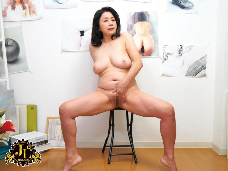 ヌードデッサンモデルの高額アルバイトでやってきた人妻さんに男根挿入して種付けSEXするビデオ21