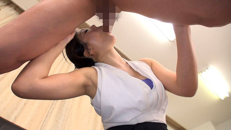 GOJU-080 Studio Fifty Something - Fifty-year-old Women Are Awesome At Sucking Cock 5