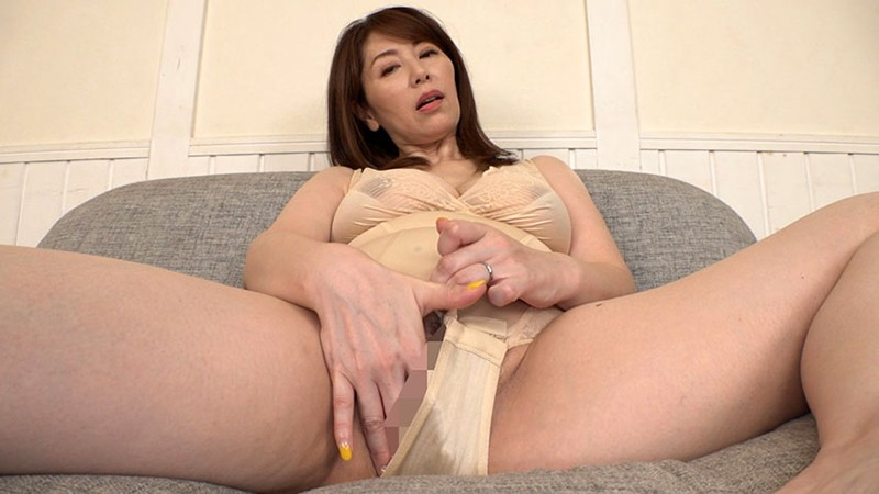 GOJU-134 Studio Fifty Something - What I Love About The Panties of Beautiful Mature Women Number One Chisato Shoda big image 3