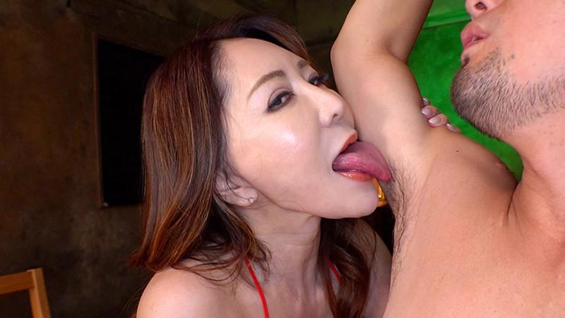 変態蛇舌 マダムベロリアン2 沢田麗奈 画像11