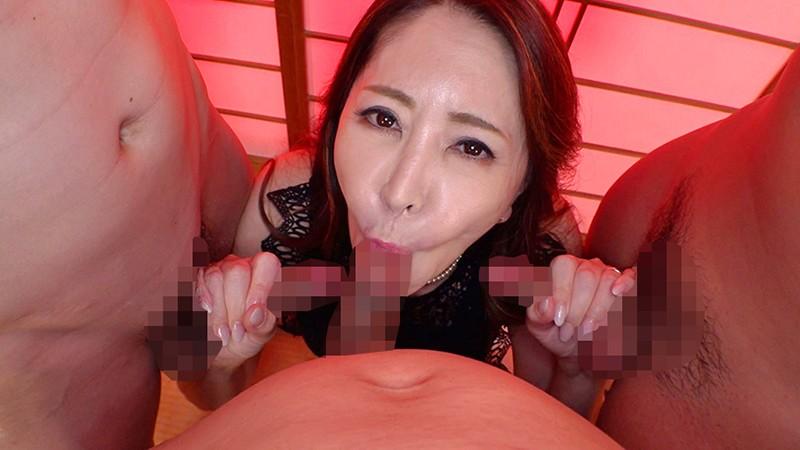 変態蛇舌 マダムベロリアン2 沢田麗奈 画像8