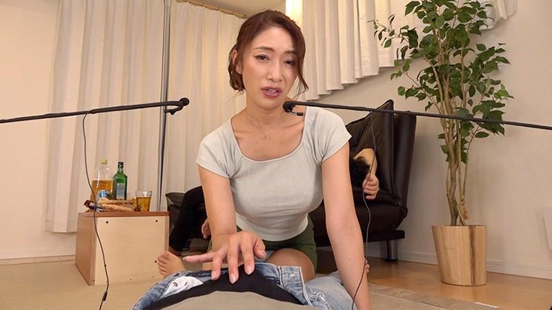 ささやき淫語で誘惑する淫乱五十路妻 小早川怜子 画像15