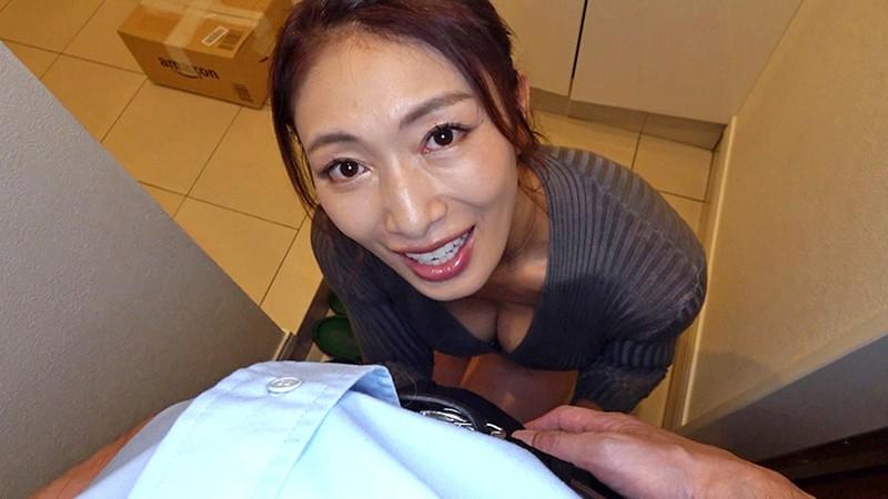ささやき淫語で誘惑する淫乱五十路妻 小早川怜子 画像5