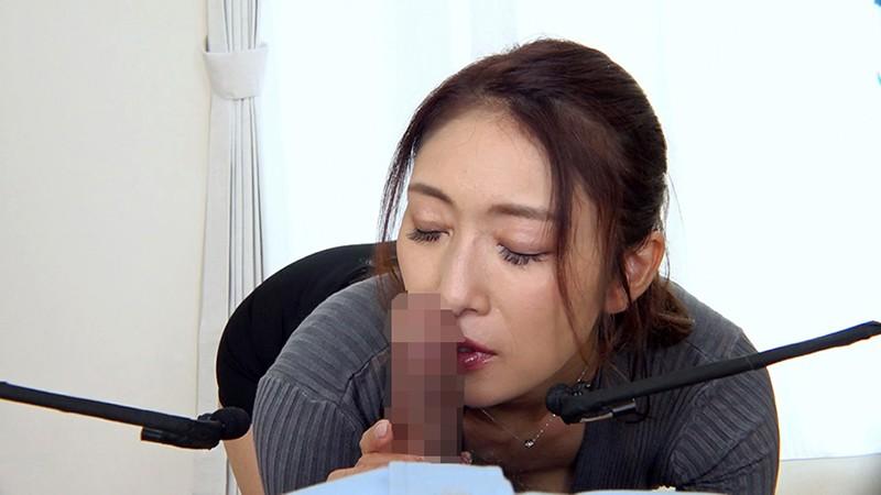 ささやき淫語で誘惑する淫乱五十路妻 小早川怜子 画像6