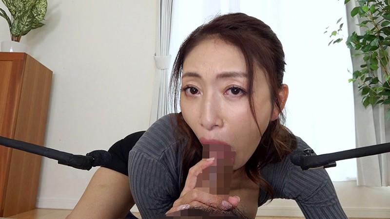 ささやき淫語で誘惑する淫乱五十路妻 小早川怜子 画像7