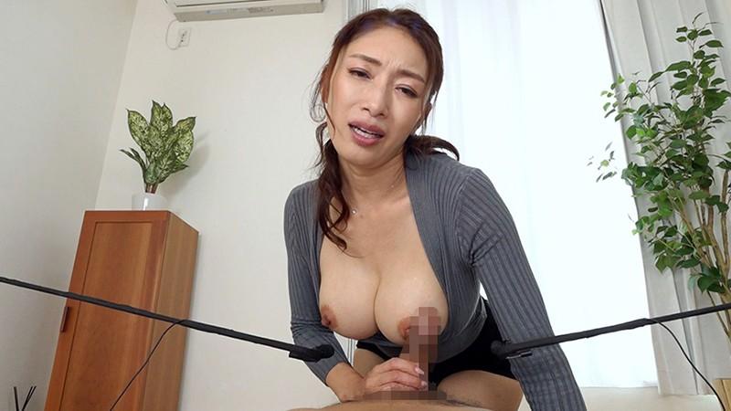 ささやき淫語で誘惑する淫乱五十路妻 小早川怜子 画像8