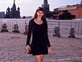 ロシア美女 ユーリア 夏・おもいで Partー2