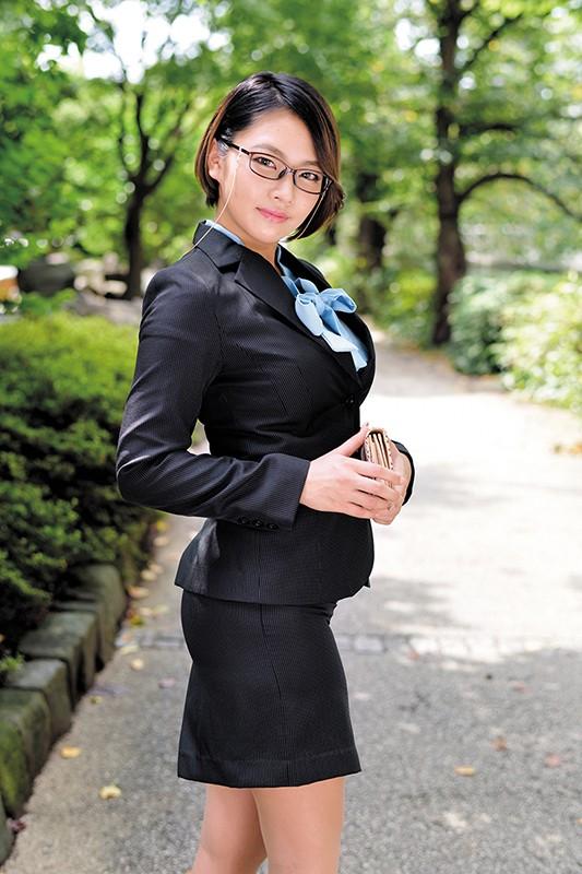 ETQR-114 Studio Erotic Time - Naughty Assistant And Dreamlike Boss Experience! Kaho Imai - big image 1