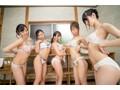 【VR】VR-1グランプリ受賞謝恩価格 混浴温泉に行ったら、女子...sample5