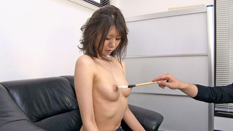 敏感素人娘の勃起乳首コレクション キャプチャー画像 7枚目