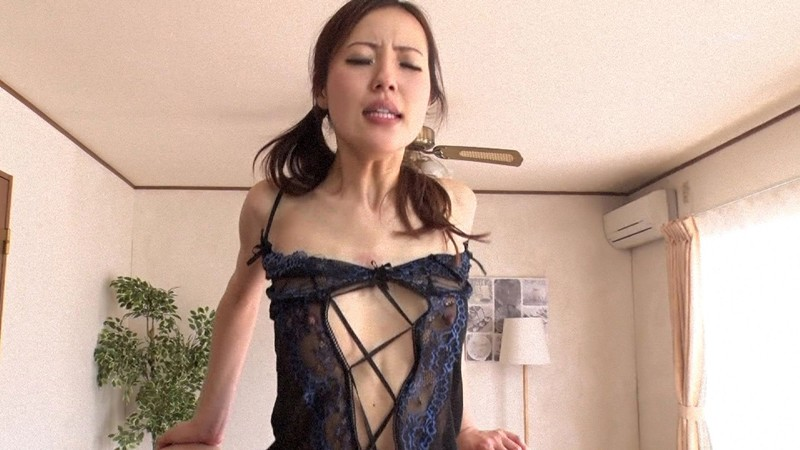 HIGH-258 Studio highlight - Akari Natsuhara creampie for a beautiful wife big image 6