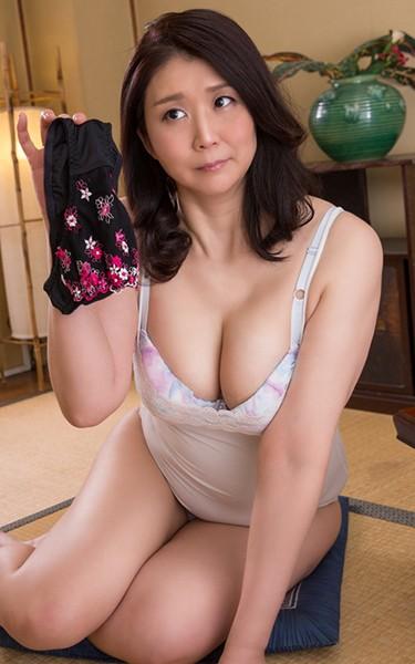 自分を女として見てくれるというだけで人妻は発情してしまう 吉岡奈々子サンプル画像