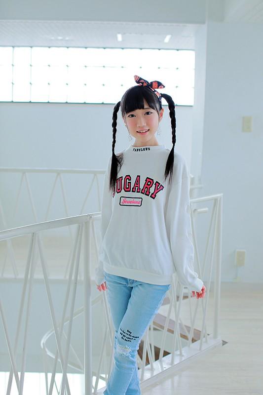 渡辺麻美々 「SKINNY GIRL」 サンプル画像 2