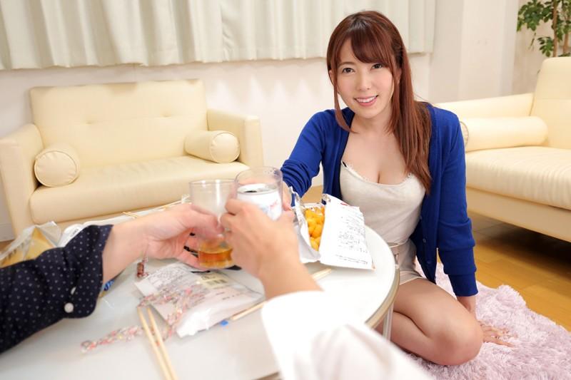 「超恥じらい完全すっぴん生SEX!波多野結衣」のサンプル画像です