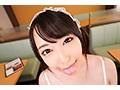 【VR】ツインテールの小悪魔ウェイトレス◆超絶美少女みづきち...sample5