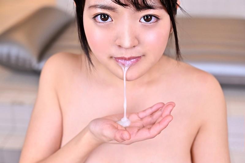 【VR】【時間無制限!発射無制限!】「みくの膣中に出してください…お客様」【凄テクとサービス満点】で癒してくれる【神乳Jcup】風俗嬢に【生中出し連発】出来る極上ソープランド 舞奈みく 画像12