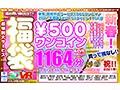 【VR】新春!超特別大サービス¥500ワンコイン福袋4KVR 53タ...sample1