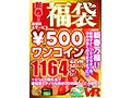【VR】新春!超特別大サービス¥500ワンコイン福袋4KVR 53タ...sample14
