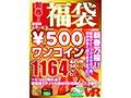 【VR】新春!超特別大サービス¥500ワンコイン福袋4KVR 53タ...sample2