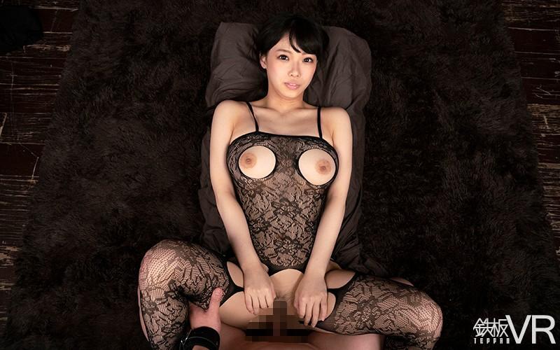 【VR】HQ60fps マッドサイエンティスト美乳痴女 射精研究で発射コントロールされ快感と刺激に理性崩壊!?2