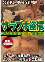 ザ・ラブホ盗撮 禁断投稿編!!! ダウンロード
