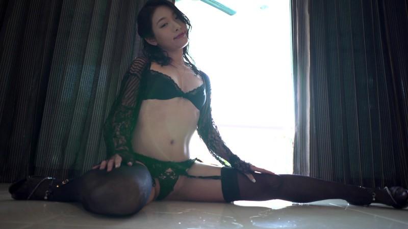 三崎祐子 「Lonely Rose」 サンプル画像 11