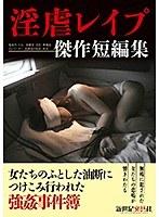 淫虐レイプ 傑作短編集