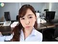 【VR】【HQ版】バイブをマ●コに挿れたまま社内業務をしている淫乱爆乳女上司 笹倉杏