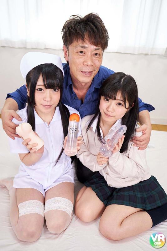 AV男優大島丈と女優2人のセックスノウハウ
