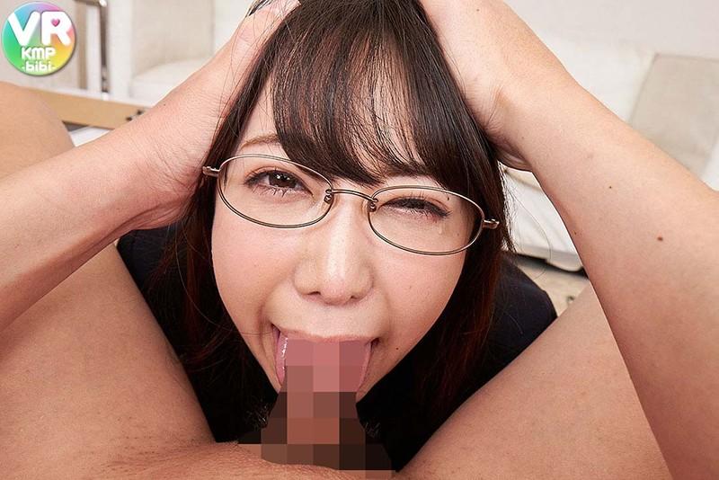 【VR】黒髪制服美少女 弥生みづき 画像16