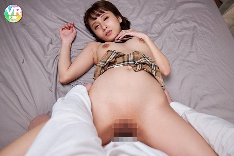 【VR】初めて彼女が出来た童貞の僕に恥をかかせまいと、何度もえっちな練習相...のサンプル画像