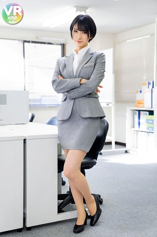 大事な営業先でミスをしてしまった僕…女上司に誠意をもって土下座して謝ったら… 東条蒼