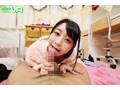 【VR】ハッピーバースデー!!僕のことが好き過ぎる彼女へサプライズ密着生中出しプレゼント!! 皆野あい6