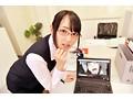 【VR】新社会人応援!こんな会社なら働きたい!働く女性堪能...sample1