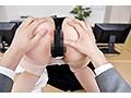 【VR】残業の女神様、こんな先輩OLに犯●れたい!巨乳上司!ましろ杏