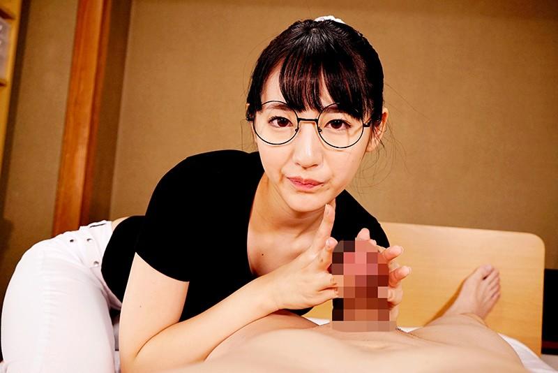 【VR】介護ヘルパーの河奈亜依があなたに密着します!4