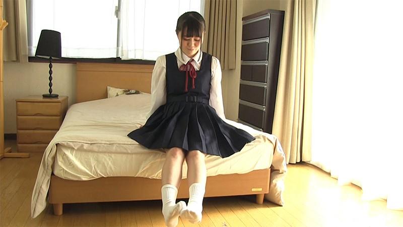 夕焼けスリップ〜陽だまりの少女スリップ 生田みく 1枚目