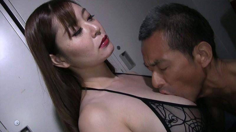 唾ぶちゅフェラレディ 葵百合香 5枚目