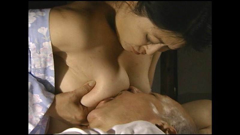 セックスの匂いがする 母の乱れた裸身